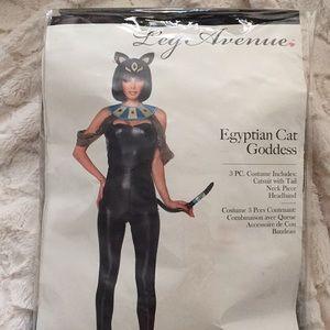 Leg Avenue cat costume